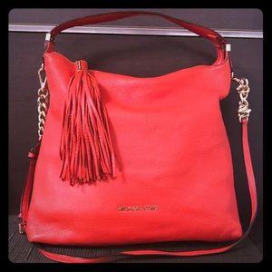 4867f131b9f8 Women s Michael Kors Bedford Handbag on Poshmark